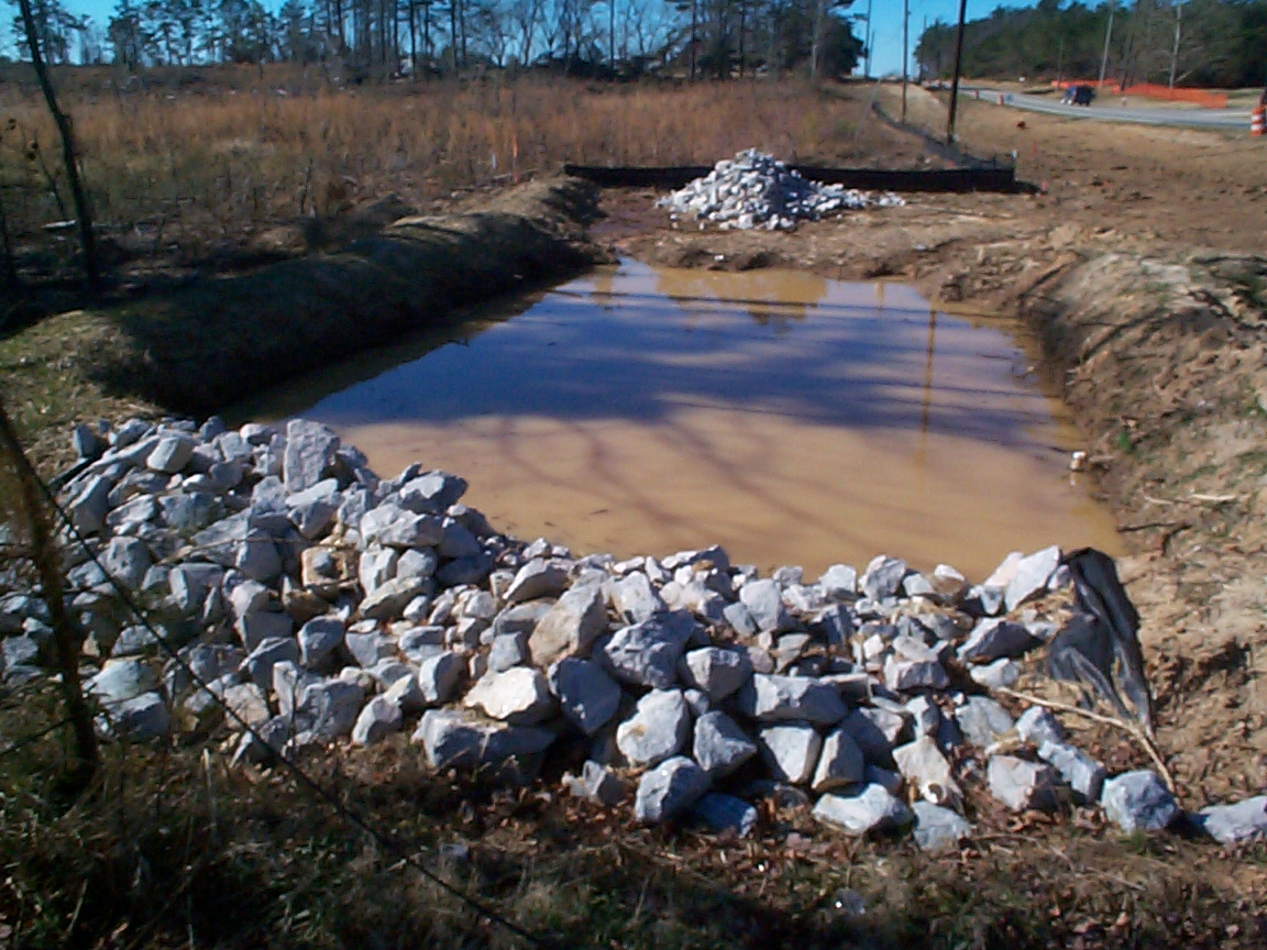 control of soil erosion pdf